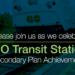 Notice:  GO Transit Station Open House - November 8, 2018