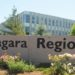 Notice:  Niagara Region Governance - Public Meeting