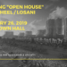 "REMINDER:  Losani/Fifth Wheel Planning ""Open House"" - Tuesday February 26, 2019"
