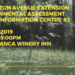 REMINDER:  Livingston Avenue Extension/Woodlot Meeting May 28, 2019